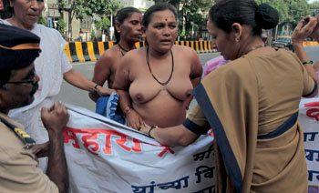 Индийские касты проституток