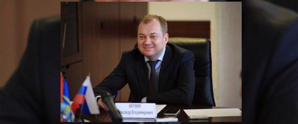 Глава Солнечногорского района Александр Якунин покинул свой пост
