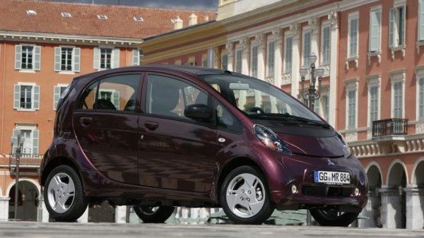В России выросли продажи электромобилей