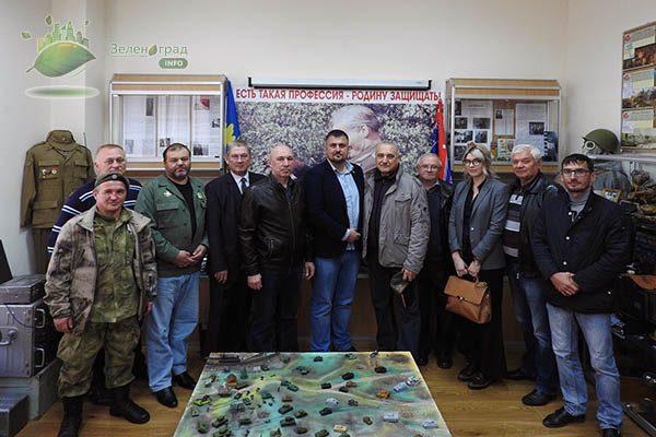 Русская школа в Сербии - результат международного сотрудничества