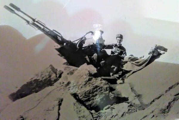 Сержант Афганской войны | Интервью: 30-лет вывода войск из Афганистана