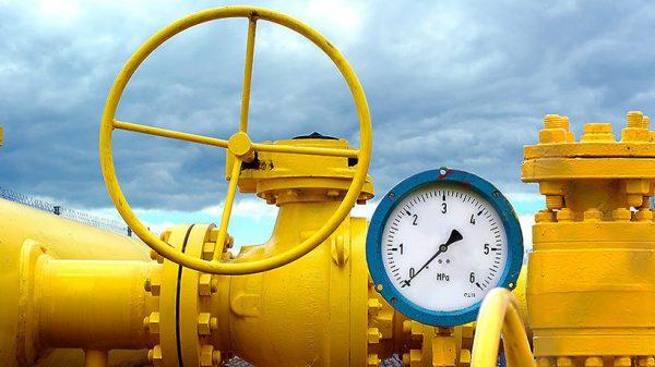 Газопровод в Солнечногорске