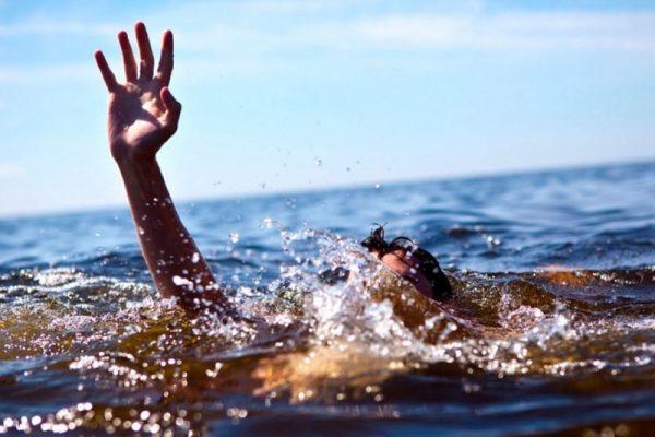 В Сенеж озере школьник утонул